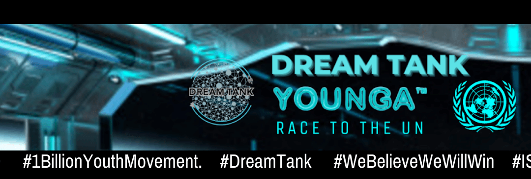 Dream Tank YOUNGA Forum Watch Party